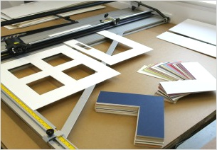 Over 35 years experience hand crafting bespoke picture frames